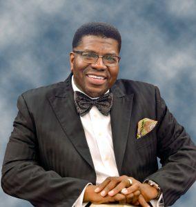 Pastor Mitchell J. Stevens, Sr.